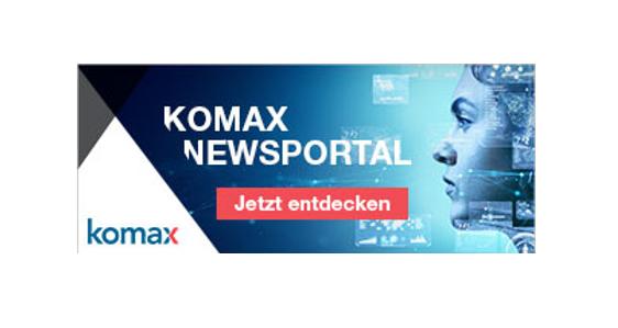 Komax Newsportal